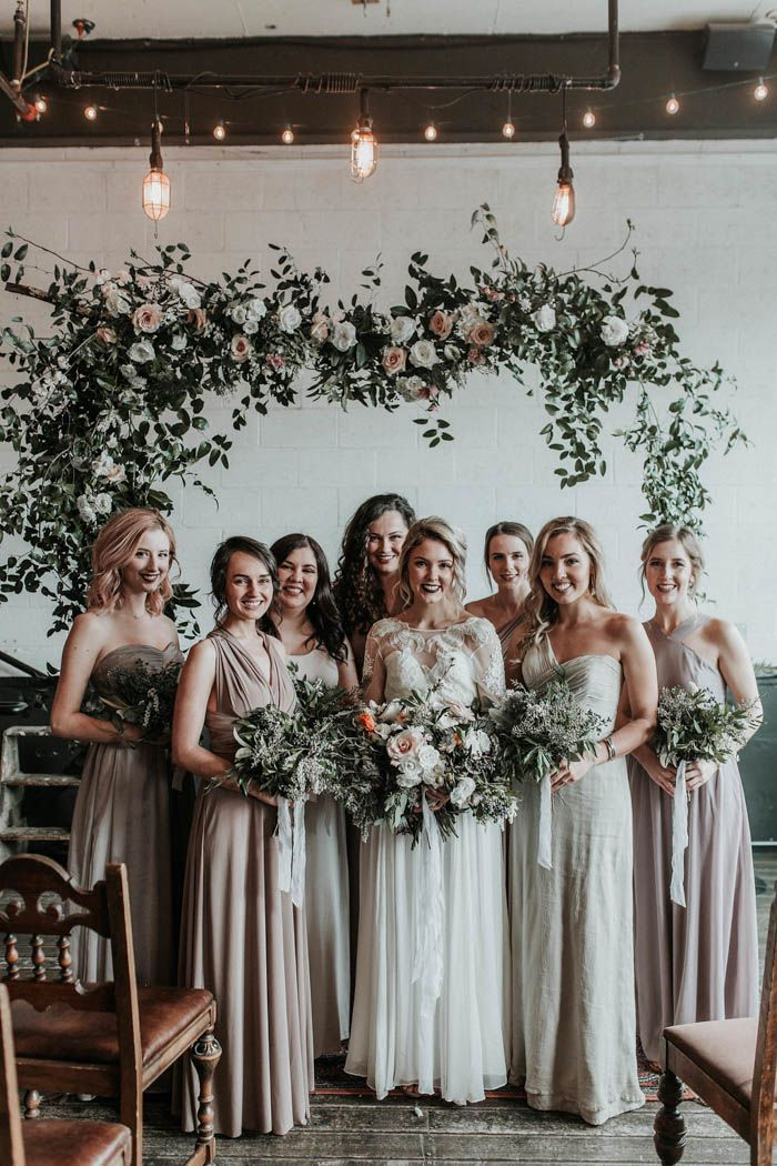 Best 25+ Neutral bridesmaid dresses ideas on Pinterest ...