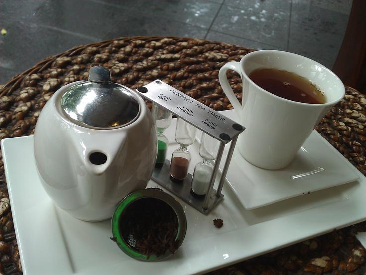 Imperial Spice, a warming ceylon black tea from T-licious  http://tlicious.com.au/