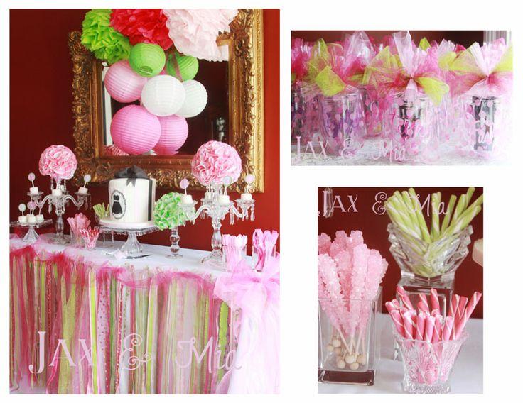Pinterest Th Birthday Decorations