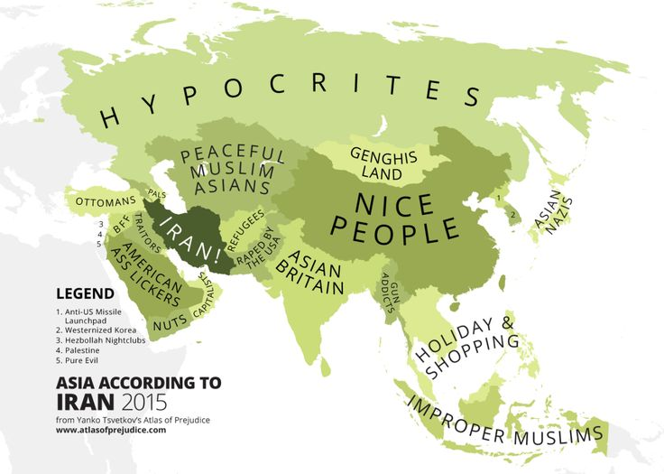 Best Maps And Landscapes Images On Pinterest Infographics - Map of us according to