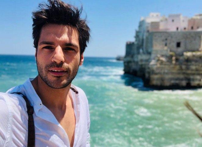 Pin By Turkish Series And Celebrities On Serkan Cayoglu Turkish Actors Instagram Actor Model