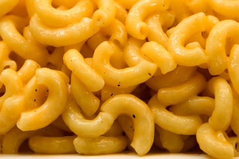 Stovetop Macaroni and Cheese without it being grainy. Smooth recipe ...