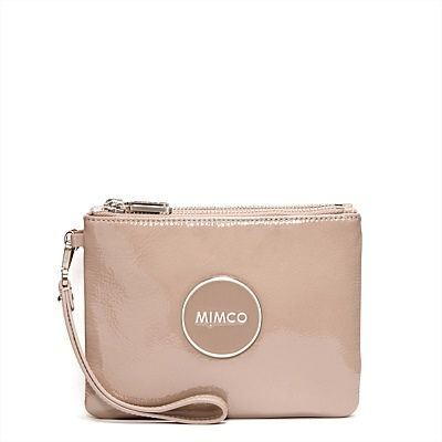 #mimco MIM DUO POUCH