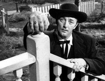 La nuit du chasseur (film 1955) - Thriller - L'essentiel - Télérama.fr
