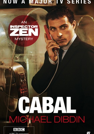 'Cabal' by Michael Dibdin