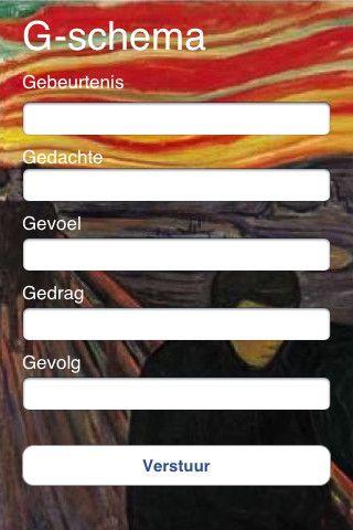Observatie-opdracht - G schema