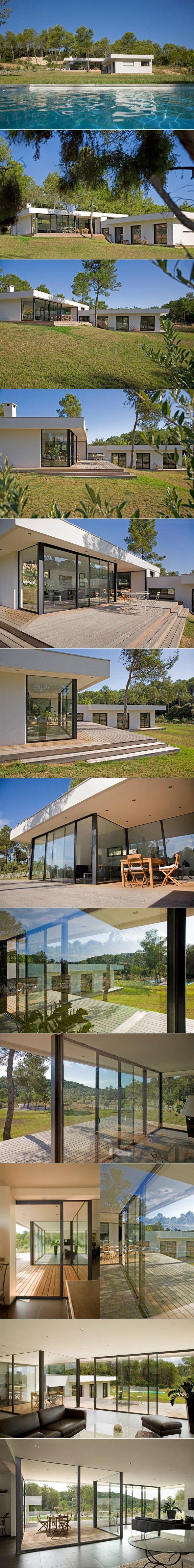 218 besten Architecture Maison Bilder auf Pinterest