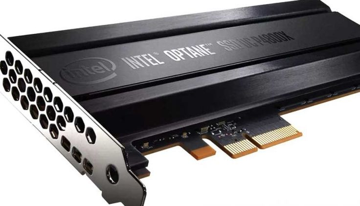 Intel Ready with Ridiculously Fast Next-Gen SSD technology '3D Xpoint'