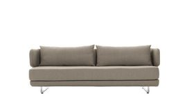 Bay Sleeper Sofa  Industrial, MidCentury  Modern, Upholstery  Fabric, Sofa by Design Within Reach
