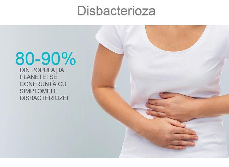 Disbacterioza este un dezechilibru între diferitele tipuri de microorganisme intestinale, care are drept consecinţă dezvoltarea multor tipuri de afecţiuni grave.