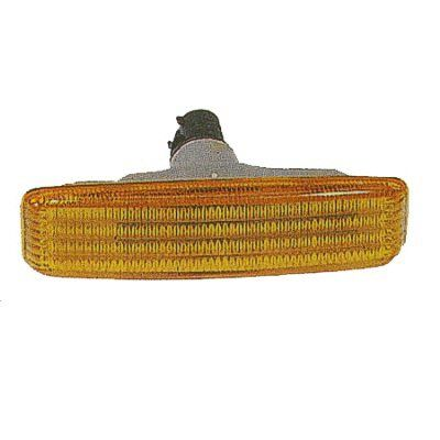 bmw side marker light action crash bm2570105 Brand : Action Crash Part Number : BM2570105 Category : Side Marker Light Condition : New Description : SIDE REPEATER LAMP, LH OR RH, W/AMBER LENS, SD REPET LMP LH/RH;97-03 5SERI, W/AMBER LENS Note : Picture may be generic, please read description and check fitment notes. Price : $6.75