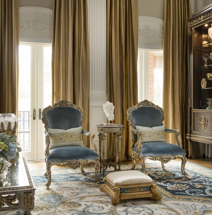 Dallas Design Group | Portfolio | Room Style | Traditional | Decoration:  Special Furniture | Pinterest | Decoración