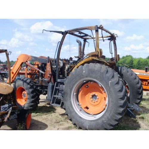 Recycled Tractor Parts : Best images about kubota ag equipment on pinterest