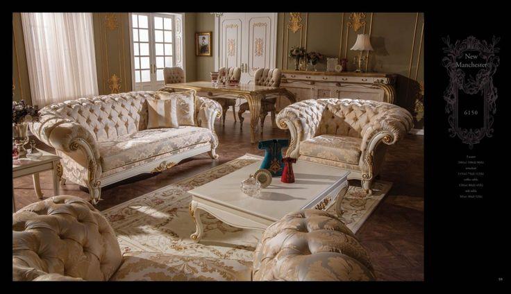 9 best barock italienische m bel couch sofa von deluxbuy for Barock mobel sofa