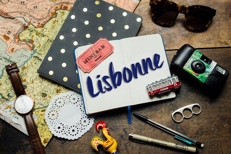 LES COULEURS DE LISBONNE - CITY GUIDE http://makemylemonade.com/les-couleurs-de-lisbonne/