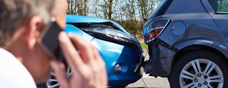 Abogados accidentes de trafico Barcelona - Abogados y Asesores