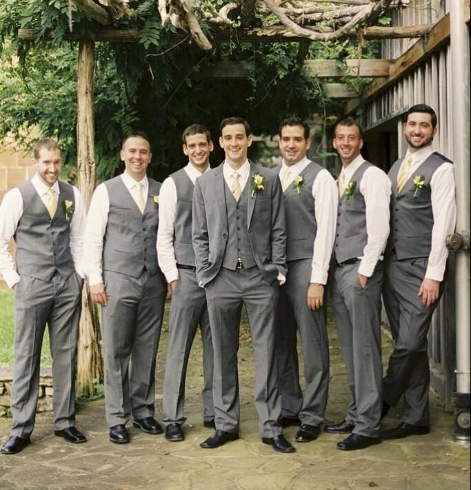 17 Best Ideas About Groomsmen Vest On Pinterest