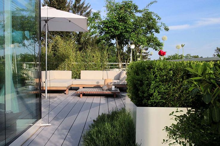 23 besten bildsch ner balkonbelag mydeck wpc dielen. Black Bedroom Furniture Sets. Home Design Ideas