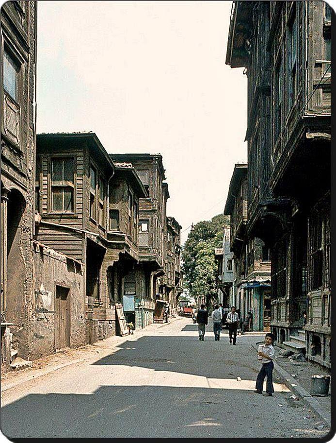 Vefa - İstanbul