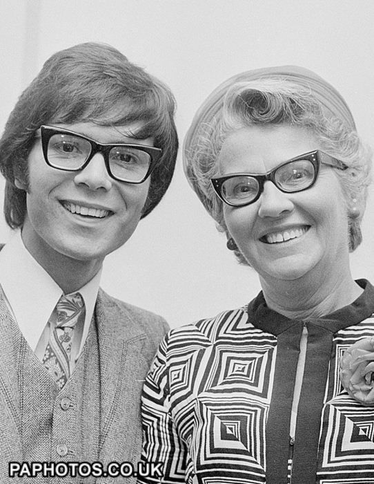 Cliff richard and mary whitehouse camp amp kitsch pinterest