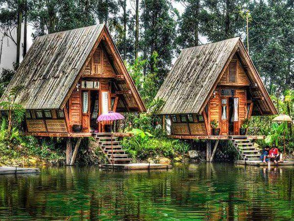 Dusun Bambu, Bandung, Indonesia