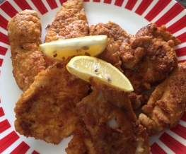 Recipe Better than KFC chicken by monicaih - Recipe of category Main dishes - meat