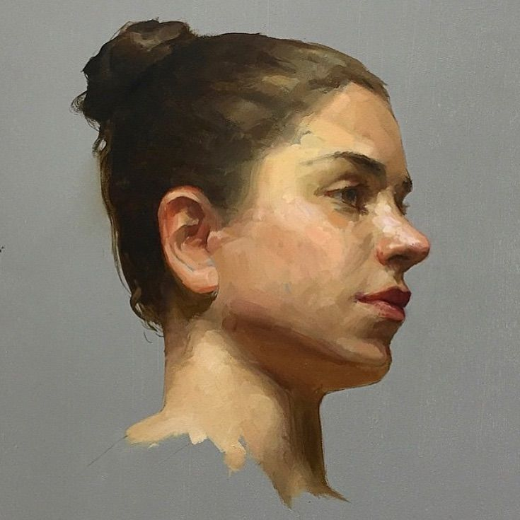 caravaggios paintings inspired - 735×735