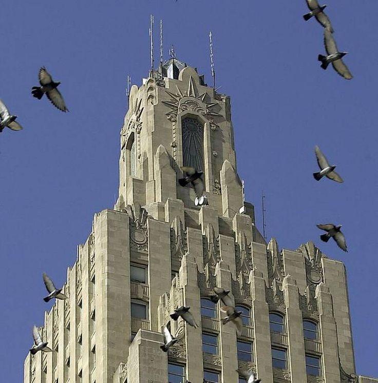 Best ART DECO Images On Pinterest Art Deco Art Art Deco - Kansas city architecture firms