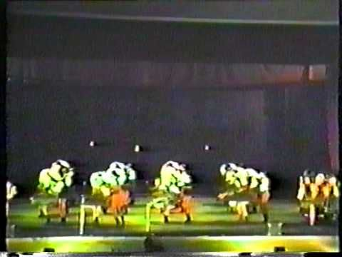 SZPiT Katowice @ KWK Wujek (1983) 1 - YouTube