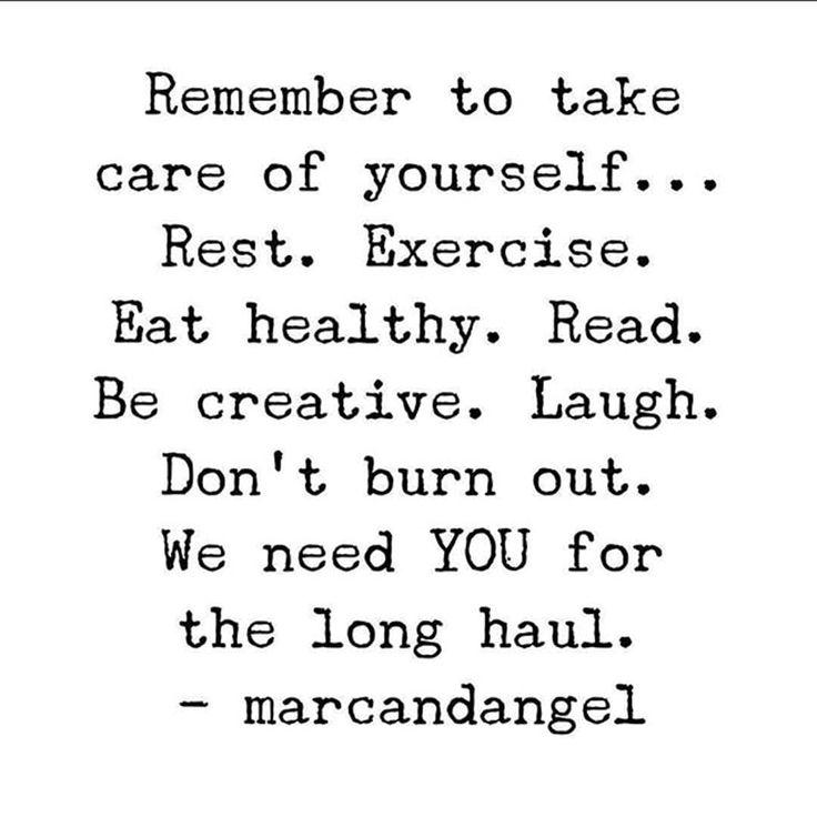 Excellent Advice