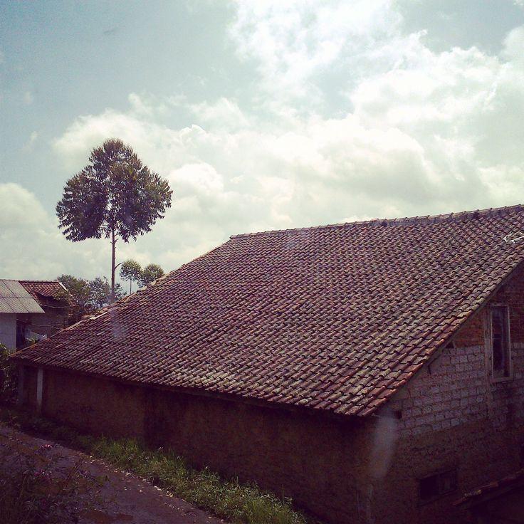 Desa Pengalengan, Jawa Barat