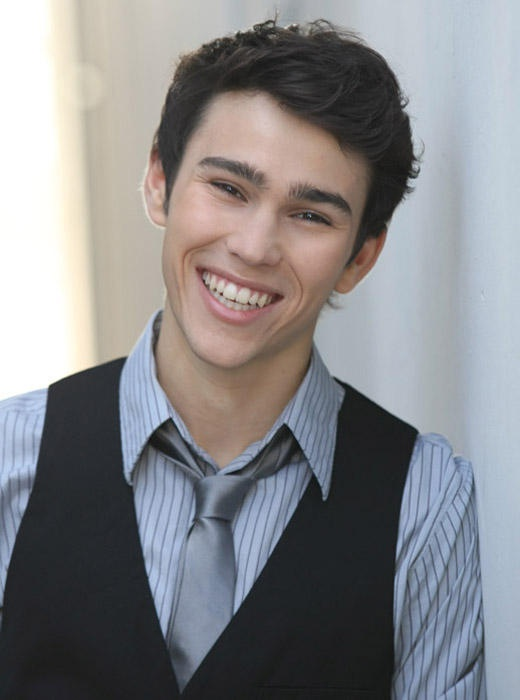 Max Schneider omg I don't think there is anyone cuter than you