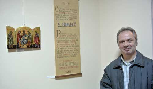7 EriCrisArt Credinta Claudiu Victor Gheorghe 2015