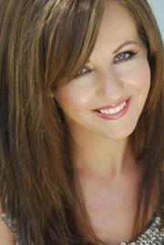 Lisa Kelly of Celtic Woman. So Pretty!!!
