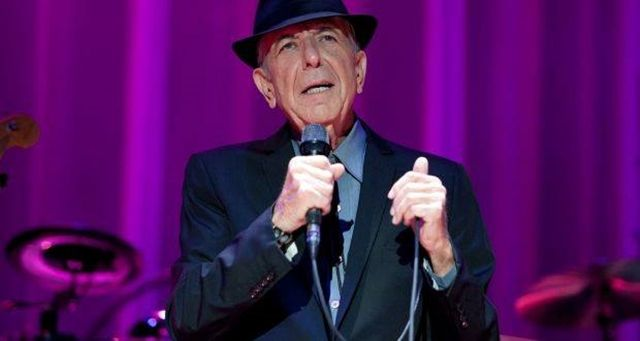 """Leonard Cohen in 10 amazing quotes - http://www.101zap.com/2016/11/12/leonard-cohen-quotes/ - Leonard Cohen died more than a week ago at the age of 82. He left behind music, books, poems and a great number of impressive quotes.  """"Children show scars like medals. Lovers use them as a secrets to reveal. A scar is what happens when the word is made flesh."""" """"Avoid the... -"""