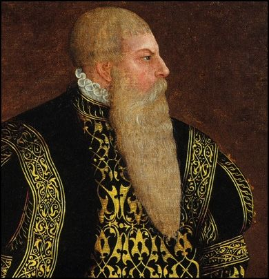 King Alexander Bard