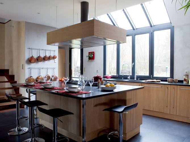 Cuisine En Lot An Island In Your Kitchen Http Www