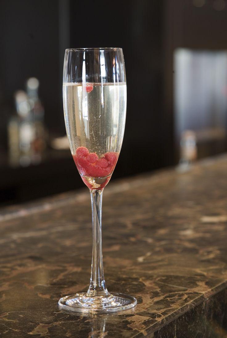 Coctails of Orient Bar