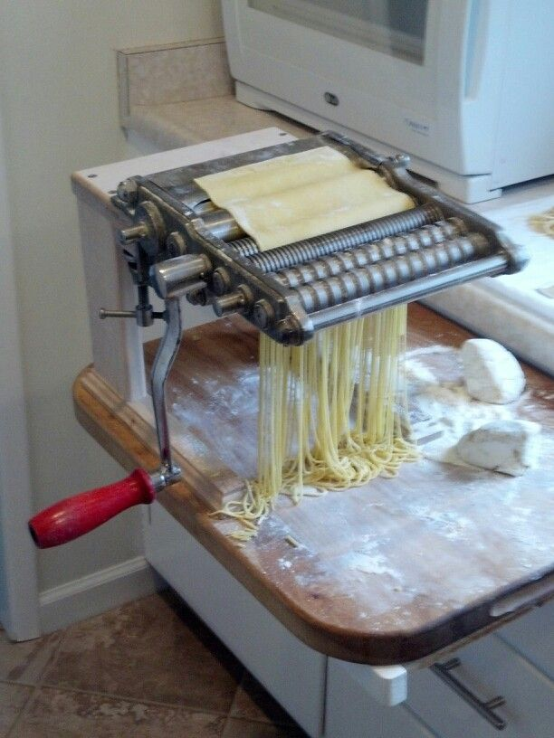 10 Best Images About Pasta Machines On Pinterest