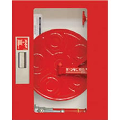 Fire Cabinets Interior Use Flat Hoses - EN 671-2 - CE, 67 - 78 series