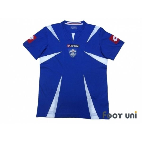 cd4e5383a Photo1  Serbia Montenegro 2006 Home Shirt lotto - Football Shirts ...