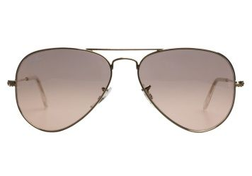 d4ae8a42357 Ray Ban Gold 14k