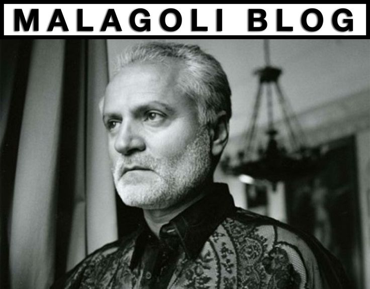 20 years without Gianni Versace - Remembering the Fashion Legend and His Legacy on #MalagoliBlog: http://blog.malagoli.ro/en/2017/07/15/20-years-without-gianni-versace/  #Blog #Fashion #GianniVersace
