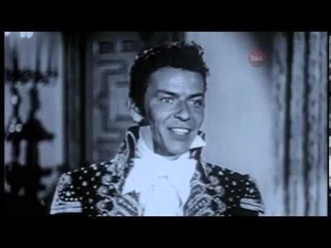 Frank Sinatra - Dark Star(Documentary )