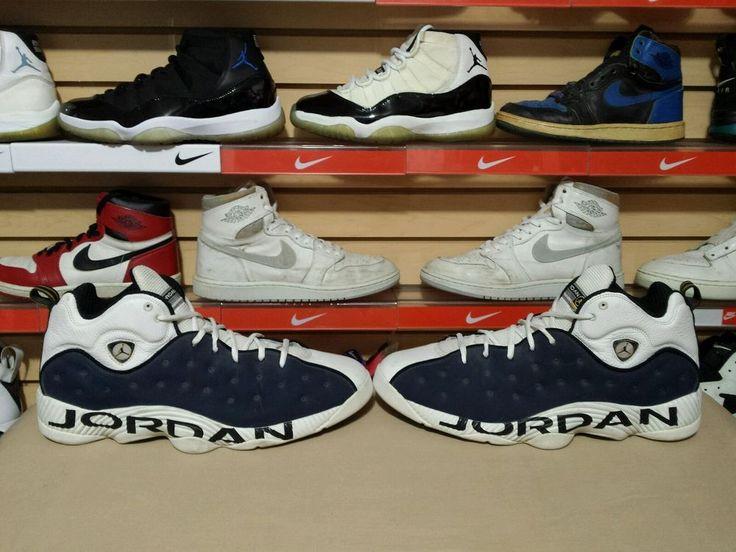 1998 team jordan shoes
