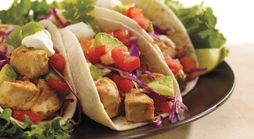 Taco 'bout delicious! @Olson_Anna shares her recipe for Baja Fish Tacos http://bit.ly/1BMbi18