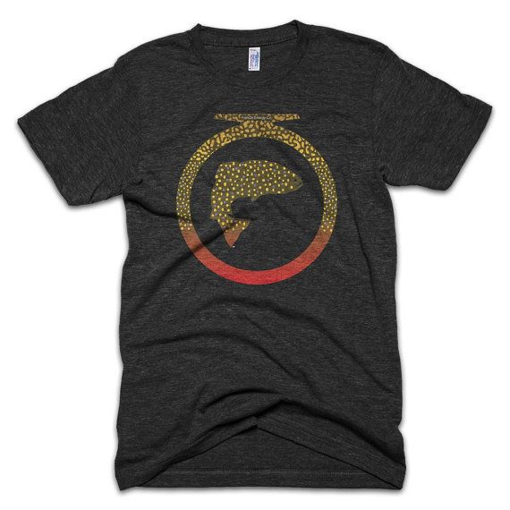 Brook Trout Fly Fishing T-Shirt,Fly Fishing Shirts,Mens Fishing T-Shirts,Fly Fishing Gifts,Trout,Reel,Fly Fishing,fly fishing gear,fishing
