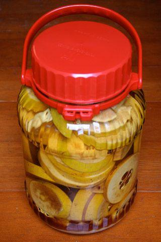 Japánbirs likőr