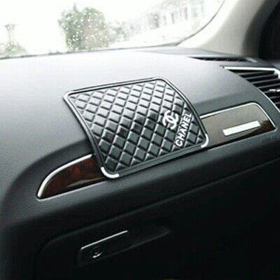 Jual Chanel Car Dashboard Anti-Slip Mat for Smartphone and Tablet PC hanya Rp 25.000,-, lihat gambar klik https://www.tokopedia.com/ercorp/chanel-car-dashboard-anti-slip-mat-for-smartphone-and-tablet-pc