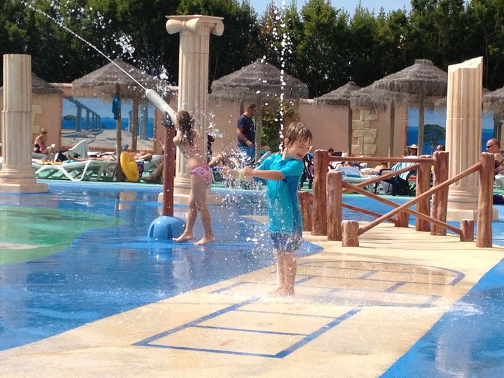 Good Le Clarys Plage Is A Superb Fun Filled Family Friendly Campsite Located In  The Vendee Region Of France Which Offers An Array Of Activities And  Facilities